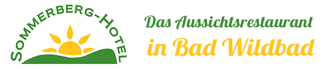 Sommerberg Hotel Bad Wildbad, Herzlich Willkommen im Panoramahotel über dem Enztal!
